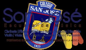 Logo Escuela de Música San José
