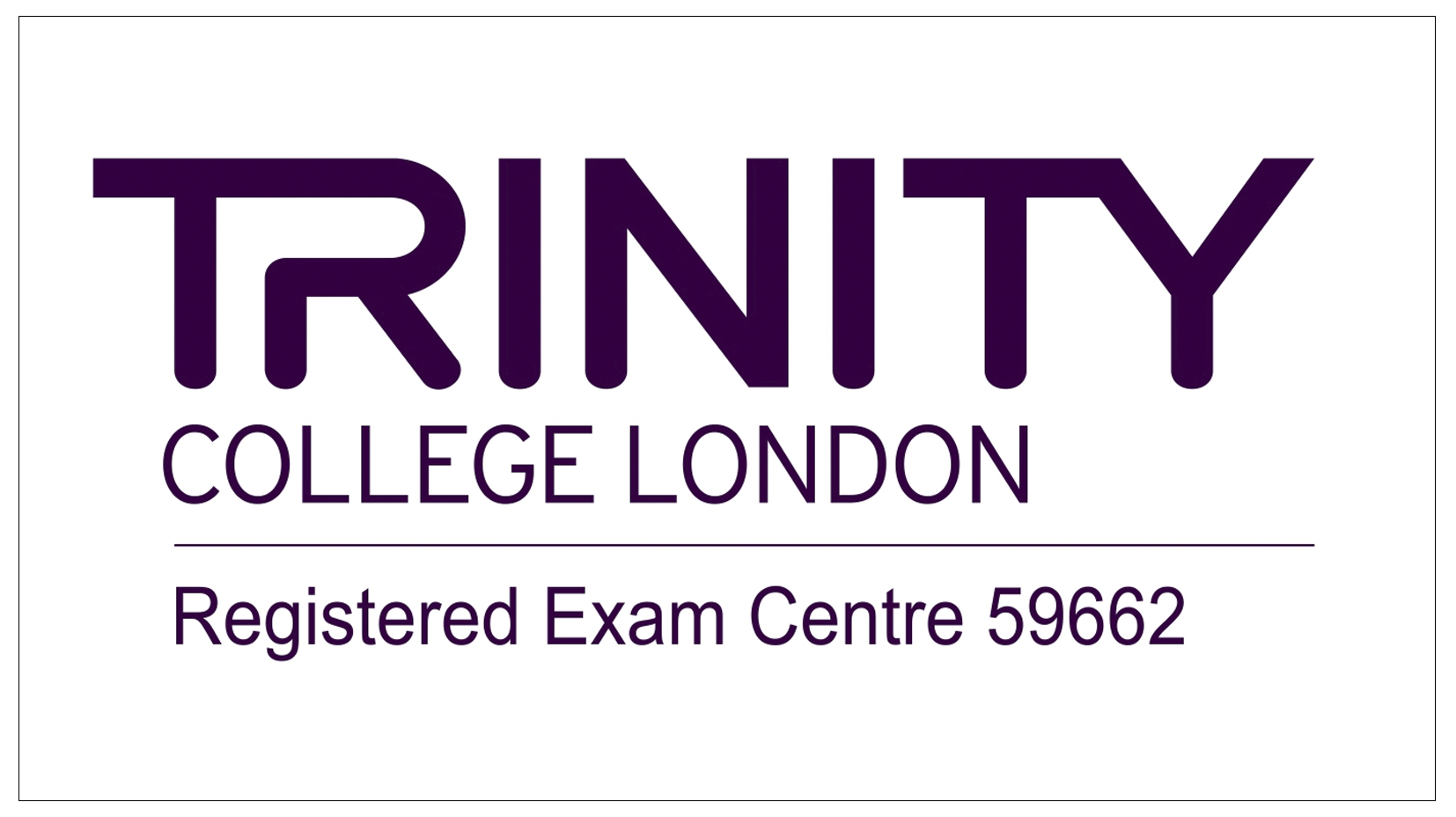 Centro Examinador Trinity College Música