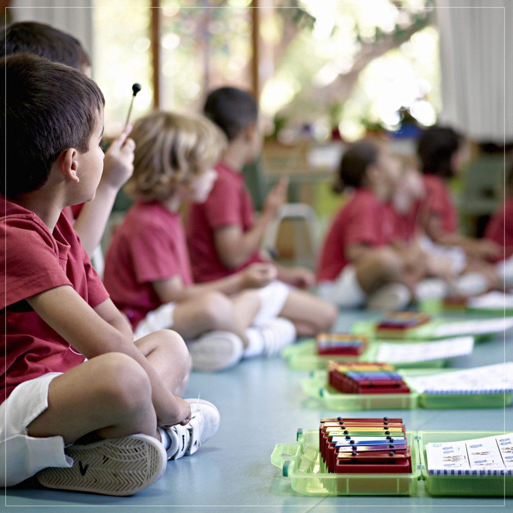 Musicaeduca Escuela Autorizada