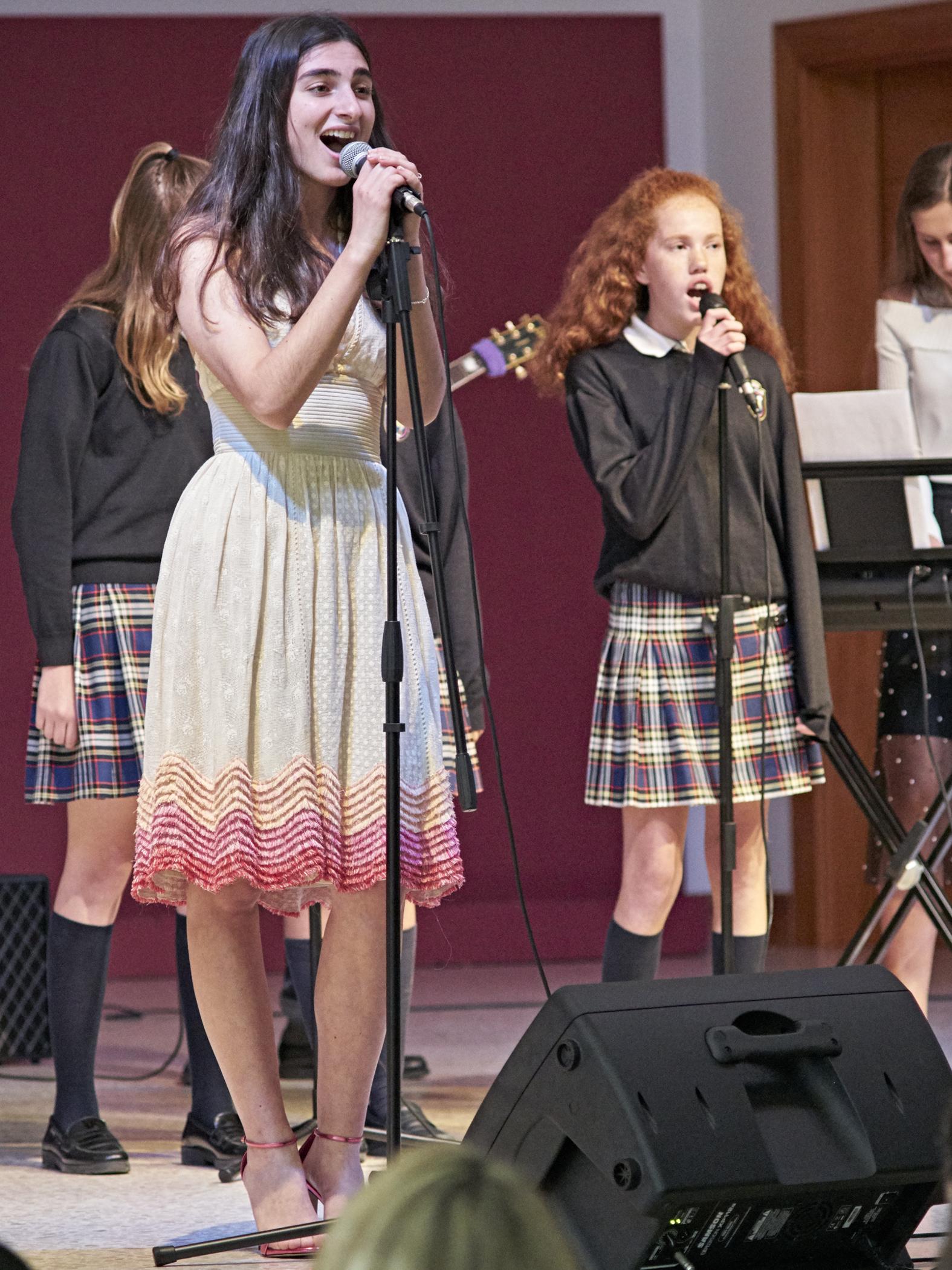 Banda de Rock Colegio San José