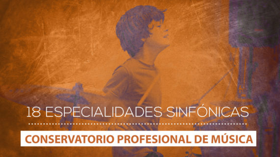 Mailing Conservatorio rofesional