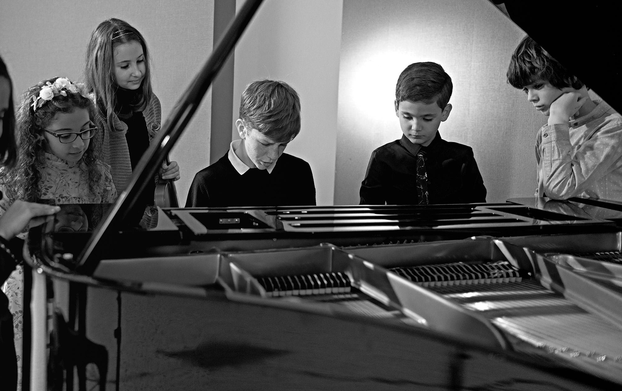 Spot Escuela de Música